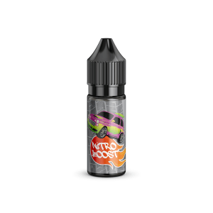 ICEBERRY - e-liquide en base 50/50 - 50ml
